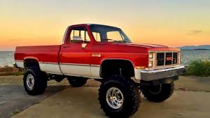 1985 GMC K1500 Sierra Classic Squarebody - YouTube Classic 1984 Gmc Sierra C1500 Truck Pickup For Sale 4308 1955 Sale Near Arlington Texas 76001 Classics On 4x4 Generaloff Topic Gmtruckscom 1972 Jimmy Roseville California 95678 1959 Mankato Minnesota 56001 Hot Rod Network Vintage Chevrolet Club Opens Its Doors To Gmcs Hemmings Daily 1987 Matt Garrett 1967 Trucks Pinterest Trucks 1949 3100 Fast Lane Cars Gmc Majestic Magazine