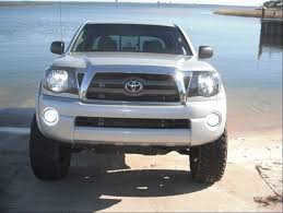olathe toyota toyota tacoma maintenance change headlight bulbs