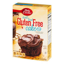 Shop All Betty Crocker