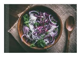cuisiner la choucroute crue salade de choucroute crue chou blanc