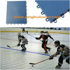 interlocking plastic hockey rink flooring tile surface buy