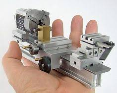 miniature working model tools pinterest lathe machine