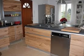 fabricant cuisine cuisiniste à maillane 13 cuisine moderne en chêne fabricant de