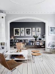 15 Black Feature Walls To Make You Rethink All Your Decor Decisions