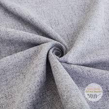 tissus pour rideaux pas cher 100 polyester gris comparer linge pas cher fantaisie imitation