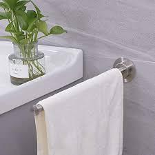 handtuchhalter selbstklebend dailyart 40cm handtuchstange