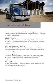 100 Truck Payment DTFFinancingForVocationalsBrochure