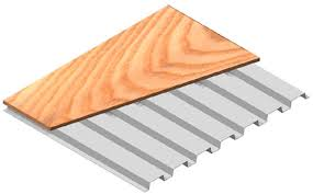 tongue and groove wood roof decking mezzanine decking options decks for mezzanines