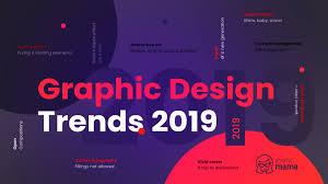 100 Modern Design Magazines Top Graphic Trends 2019 Fresh Hot Bold GraphicMama