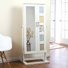 Floor Length Mirror Jewelry Armoire – Abolishmcrm.com Interior Jewelry Armoire Mirror Faedaworkscom Southern Enterprises 4814 In X 1412 Frosty White Wall Belham Living Large Standing Mirror Locking Cheval Armoire On The Wall Jewelry Abolishrmcom Bedroom Magnificent Closet Mounted Glass Sei Photo Display Mount With Over Door Amazoncom Kitchen Ding Compact 139 Have To Have It Lighted Quatrefoil