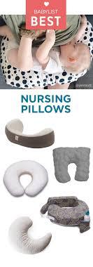 Best Nursing Pillows of 2018