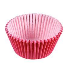 Amazon Zerama 100pcs Food Grade Baking Cup Oil Proof PVC