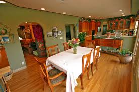 Rustic Country Dining Room Ideas by Country Dining Room Wall Decor Interior Design