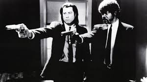 Pulp Fiction Pumpkin And Honey Bunny Misirlou by Subtitles Pulp Fiction English Subtitles Club