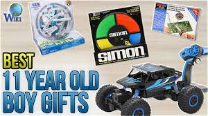 10 Best 11 Year Old Boy Gifts 2018 YouTube