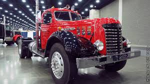 100 Sodrel Trucking Vintage And Classic Haulers At MATS 2018 Fleet Owner