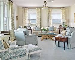 blue living room living room