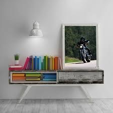 chair and image frame mockup mockupworld