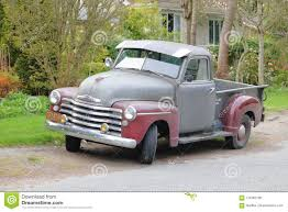 100 1950 Chevrolet Truck Pickup Editorial Photo Image Of Original