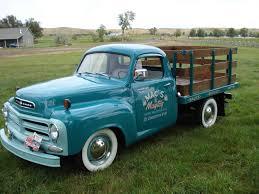 100 Studebaker Truck Parts 1956 Transtar HD Wallpaper Background