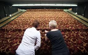 British Carpet by Uk Carpet Comeback Sends Shares Rocketing Telegraph