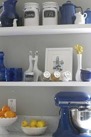 Grey Kitchen With Blue Accents Best 20 Decor Ideas On Pinterest Bohemian Prepossessing