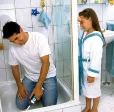 verbraucher alle jahre wieder silikonfugen im bad