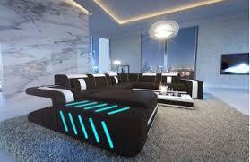 ledersofa space designer sofa bei nativo möbel schweiz kaufen