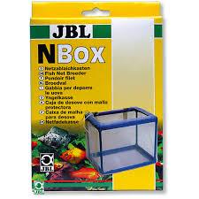 meilleur troline avec filet jbl pondoir filet nbox pour aquarium 4 75