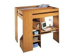 lit mezzanine avec bureau conforama mobilier table lit mezzanine bureau conforama