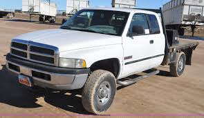 1999 Dodge Ram 2500 Quad Cab Flatbed Pickup Truck | Item G71... Unique Chrysler Dodge Jeep Ram Burlington New Car Inventory For 1999 Dodge Ram 2500 4x4 Addison Cummins Diesel 5 Speed California 1500 4wd Lease And Sale Special In Massillon Near Vancouver Used Truck Suv Dealership Budget Sales Huntington Cummins 2019 20 Update 02 Hq Trucks For New Used West Georgia Mobile Hydraulics Inc 82019 Sale Missauga Milton Ontario Rebel Trx Concept Tempe Past Of The Year Winners Motor Trend Price Ut Autofarm Cdjr 2017 Spartanburg Greensville Sc