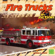 FIRE TRUCKS In Action By Anne E. Hanson (English) Library Binding ... Fire Truck Action Stock Photos Images Alamy Toyze Engine Toy For Kids With Lights And Real Sounds Trucks In Triple Threat Combination Skeeter Brush Iaff Local 2665 Takes Legal Action To Overturn U City Contract 14 Red Engines Farmers Fileokosh Striker Fire Rescue Vehicle In Actionjpg Wikimedia In Pictures Prosters Burn Trucks Close N3 Highway Okosh 21 Stations Captain Jacks Brigade