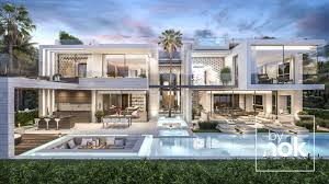 100 Villa In Dubai Best 11 Architecture Construction Luxury Villa In