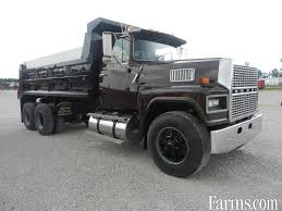 100 Montgomery Truck Sales Ford 1989 LTL9000 Other S And Automobiles For Sale USFarmercom