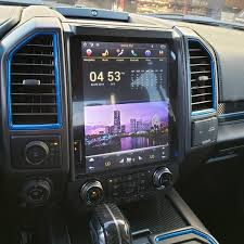 100 Radio For Trucks 121 Android 71 Fast Boot Vertical Screen Navigation