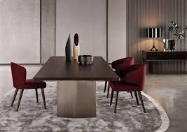 100 Minotti Dining Table Aston