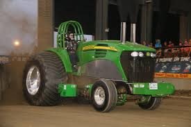 100 Truck And Tractor Pulls Pull 164th Bloomsburg Fair