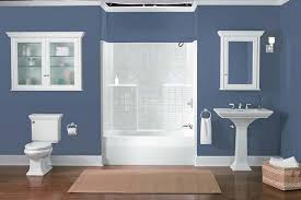 Best Colors For Bathroom Cabinets by Bathroom Light Blue Latest Bathroom Color Trends With Built In
