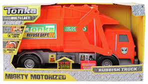 Bulk Discount Tonka Mighty Motorised Rubbish Truck. [MEZLVPDO ... Funrise Toys Tonka Strong Arm Garbage Truck Review Giveaway Orange Toy Play L Trucks Rule For Kids Buy Titan Go Green In Cheap Price On Alibacom Mighty Motorized Ebay By Lunatikos Garbage Truck Youtube Classic Steel Quarry Dump 1 Multi Service Find Deals Line Ffp Fun Fleet Tough Cab Drop Bin Site Motorised Cars Great Chistmas Gift For Kid 3 Years