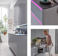 geradlinige design küchen crailsheim möbel bohn