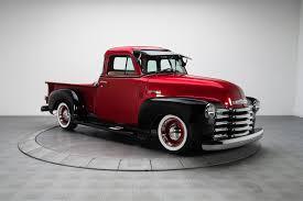 134771 1951 Chevrolet 3100 RK Motors Classic Cars For Sale