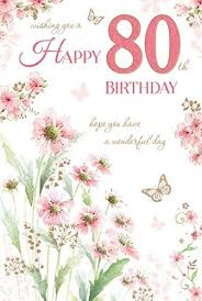 80 geburtstag wishes happy birthday 80 80 weiblich lovely