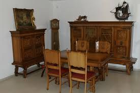 flämische stilmöbel wohnzimmer eßzimmer flämischer neorenaissance