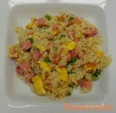 recette de cuisine simple riz cantonais petits repas tres sympa une cuisine facile pour