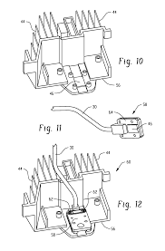 Heat Sink Materials Comparison by Patent Us20120307501 Led Plastic Heat Sink And Method For Making
