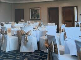 Cream Chair Covers, Gold Sashes And Mirror Tile Table Decorations Suitable  For Wedding Reception | In Hawkhurst, Kent | Gumtree Chiavari Chairs Vs Chair Covers With Flair Gold Hug Cover Decor Dreams Blackgoldchampagne Satin Chair Covers Tie Back 2019 2018 New Arrival Wedding Decorations Vinatge Bridal Sash Chiffon Ribbon Simple Supplies From Chic_cheap Leatherette Quilted Fanfare Chameleon Jacket Medallion Decoration Package 61 80 People In S40 Chesterfield Stretch Spandex Folding Royal Marines Museum And Sashes Lizard Metallic Banquet Silver Outdoor