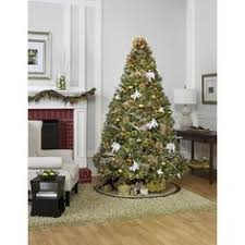 Kmart Christmas Trees Jaclyn Smith by Jaclyn Smith Midnight Clear Christmas Tree Trim Kit Kmart Themed