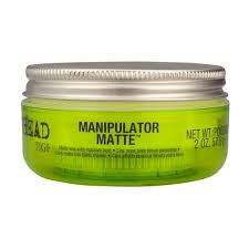 Bed Head Pure Texture Molding Paste by Tigi Bed Head Manipulator Matte Wax Home Hairdresser