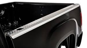 bed caps side bed rail caps by ici quality bumper