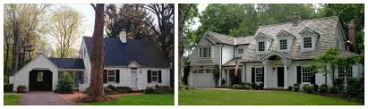 Simple Cape Code Style Homes Ideas Photo by I Die The Transformation Cape Cod Remodel Before And